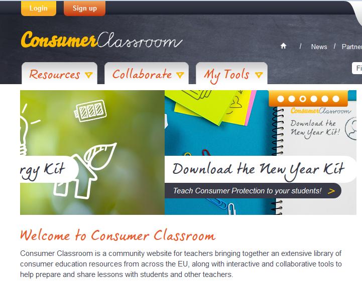 consumer-classroom