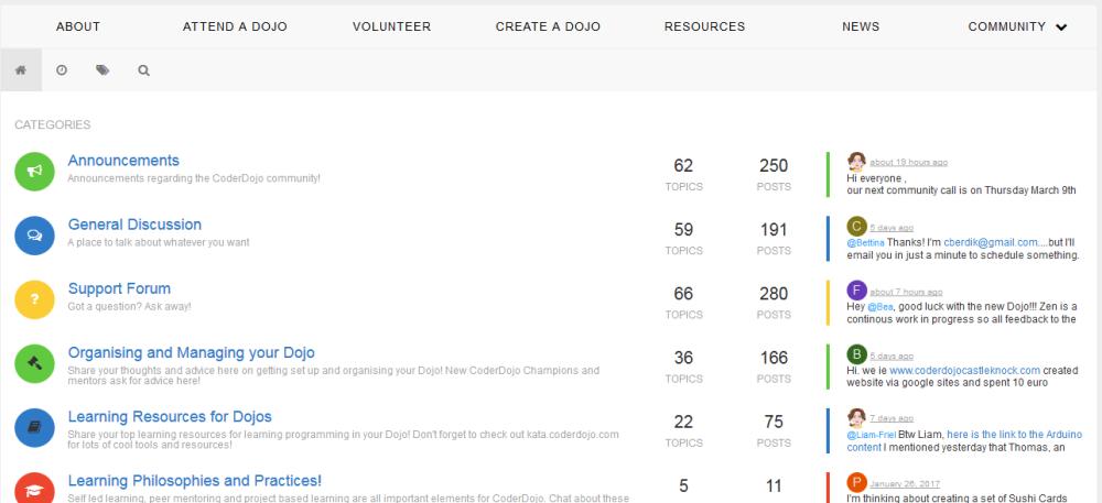 coderdojo_community_forums